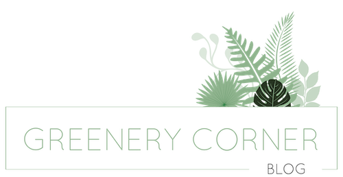 Greenery Corner